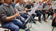 Bornemse harmonies zoeken muzikanten voor 'play-in'