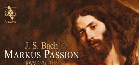 Jordi Savall presenteert 'Markus-Passion' met zuidelijk temperament