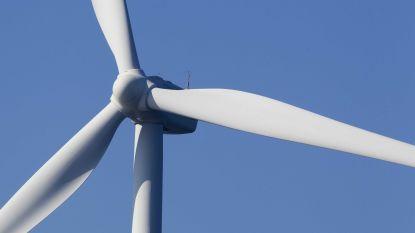 Stedenbouw kent nieuwe vergunning toe aan windpark Bilzen en Riemst