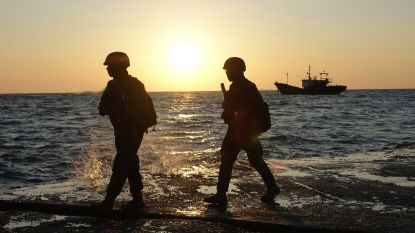 Noord-Korea dreigt met escalatie als Zuid-Korea zeegrens blijft oversteken om lichaam gedode man te zoeken