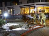 Verzorgingshuis Maassluis heeft weer water na gesprongen leiding
