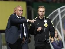 Vierde official Stan Teuben over VAR-problemen bij Fortuna - PSV: 'Het was niet ideaal'