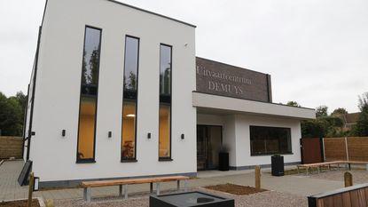 Nieuw uitvaartcentrum Demuys opent zondag