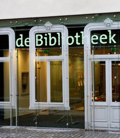 Bieb in Bergen op Zoom richt verhalenkamer in
