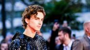 Timothée Chalamet is de invloedrijkste man in de modewereld