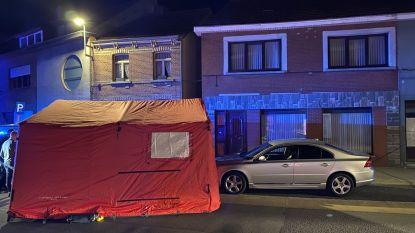 Voetganger aangereden op Biest: slachtoffer ter plaatse overleden