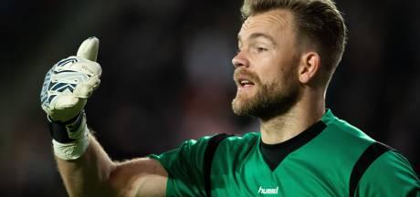 Voormalig doelman FC Twente tekent bij Feyenoord