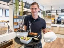 Restaurant Grevelingen: Koninklijke kabeljauw op prachtige plek