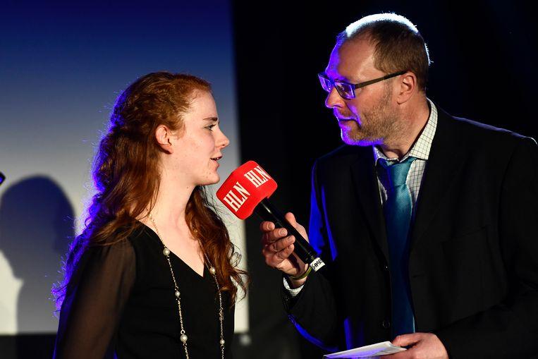 Laura Broekaert (FC Poesele).