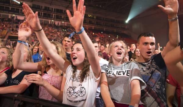 Jongeren zijn steeds minder vaak religieus