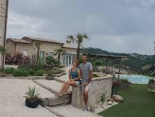 Vechten om duur vakantiehuis in Nederland; bij deze West-Brabanders in Europa is nog plek
