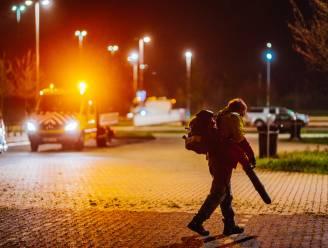 Carpoolparkings gaan nachtje dicht voor reinigingsbeurt