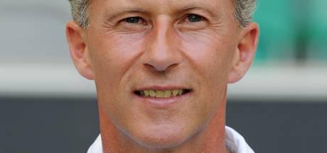 Andries Jonker nieuwe trainer van Wolfsburg