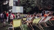 """Openluchtcinema, nabij Leieboorden én voor het eerst ook in alle deelgemeenten van Kortrijk: """"Topfilms op gezellige locaties"""""""