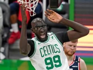 Opnieuw twee NBA-duels uitgesteld