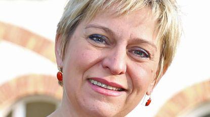 Katia Segers neemt tweede plaats in op Vlaamse sp.a-lijst