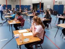 'Alleen schoolexamen: interessant experiment'