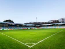 De Graafschap wil stadionverbod voor supporter na afsteken vuurwerkbom