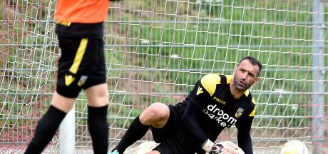 Eduardo bij Vitesse: We moeten Europa League in