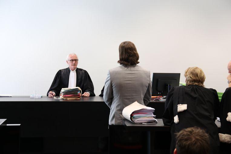 Jurgen VDM riskeert 5,5 jaar cel voor het ongeval.