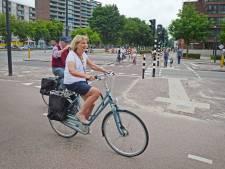 Enschede moet op de fiets tijdens de Fietsweek