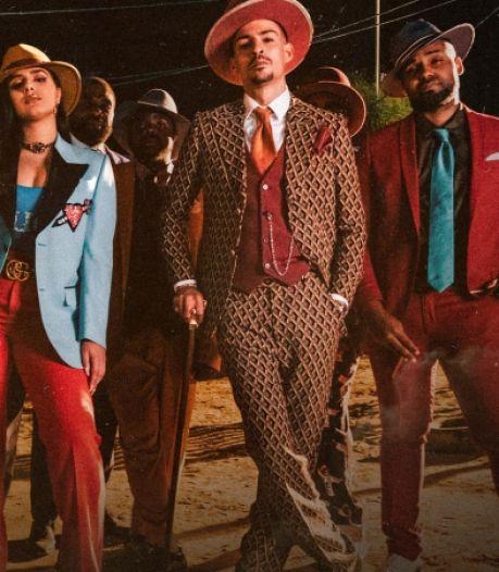 Boef noteert dertiende Top 40-hit met Tout Est Bon