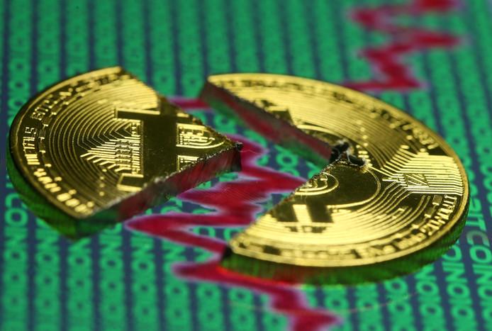 bitcoin vrije val