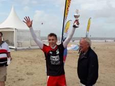 TOP Arnemuiden Nederlands kampioen beachkorfbal
