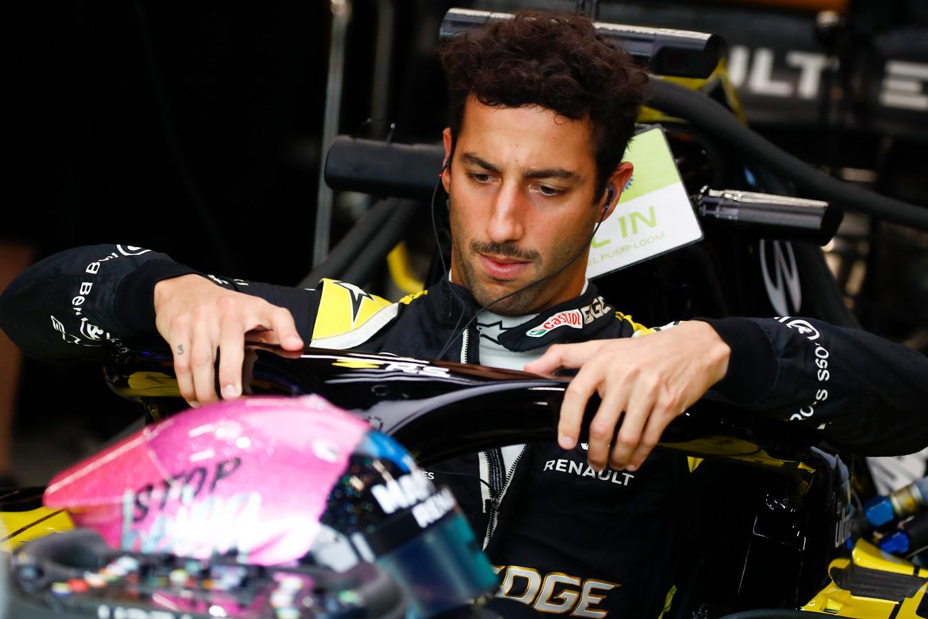 Ricciardo.