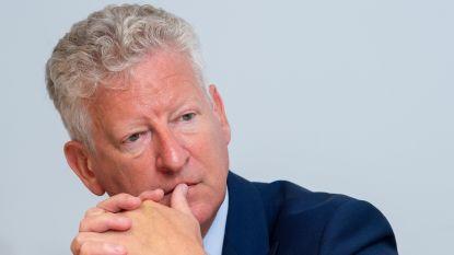 """De Crem gaat niét voor voorzitterschap CD&V: """"De partij is niet rijp voor mijn visie"""""""