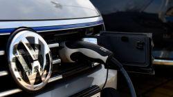 Volkswagen pompt tegen 2023 zowat 44 miljard euro in elektrische wagens en digitalisering