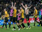 Koploper AEK vol vertrouwen richting Amsterdam