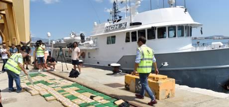 Megadrugsvangst Mallorca: einde van door Nederlanders gerunde cocaïnelijn