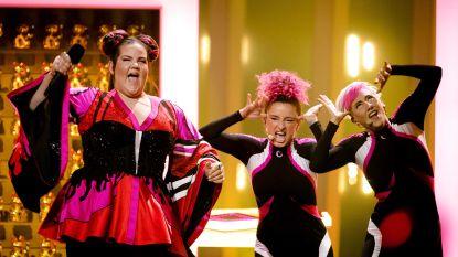Helmut Lotti, Slongs en Daan willen afzegging Eurovisiesongfestival in Israël