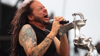 Ex-vrouw van Korn-frontman Jonathan Davis overlijdt op dag dat hij contactverbod voor haar aanvroeg