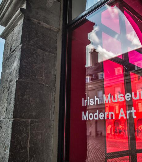 Curator Van Abbe Eindhoven wordt directeur van Irish Museum of Modern Art