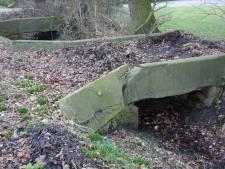 Aandacht voor historie van Duitse barakken en schietkamp Hierden