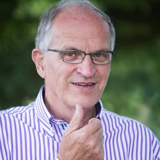 Cees Liet , 'uitvinder' bij Trioliet.
