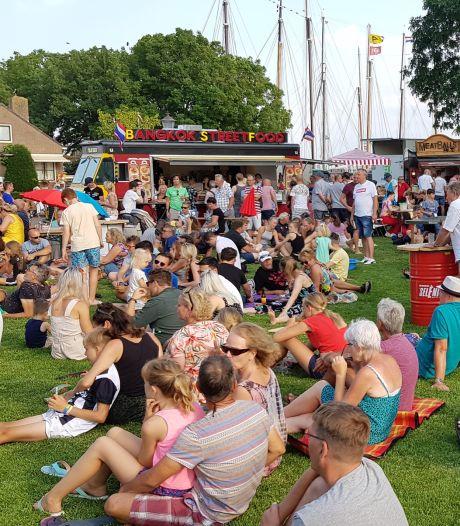 Foodtruck Festival strijkt neer in Schijndel en Oss