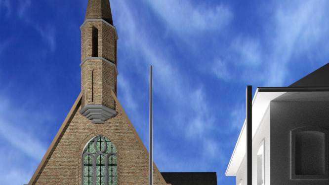 Kapel bij De Rozenkrans wordt thuis voor cultuurliefhebbers