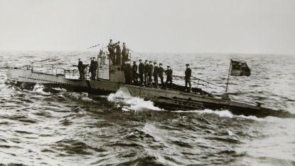Staatssecretaris De Backer erkent Duitse duikboot UB29 als erfgoed