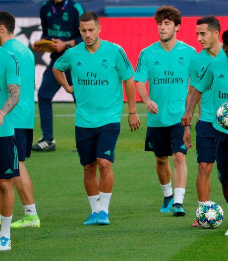 Un joueur du Real Madrid arrive au Bayern Munich en prêt
