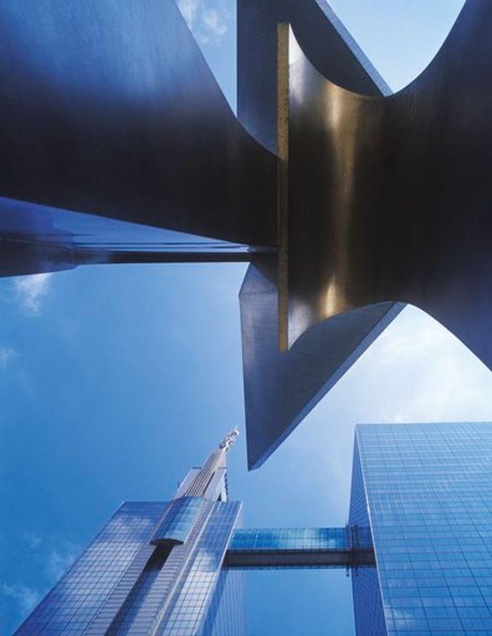 Proximus Tower