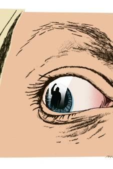 Gewelddadige Eindhovenaar stopt niet met terroriseren vrouwen