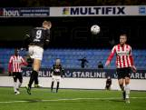 Samenvatting | Jong PSV - NAC Breda
