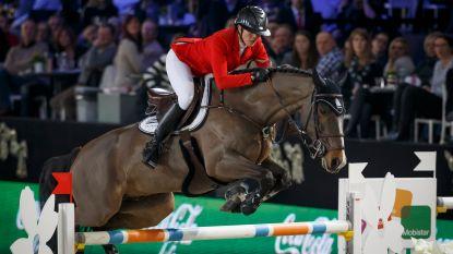 Paard van Gudrun Patteet raakt niet door medische keuring: geen wereldbekerfinale