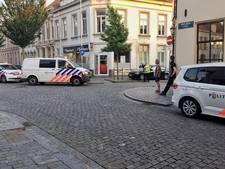 Gewapende overval op pizzeria Bergen op Zoom, dader voortvluchtig