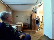 Dit krijgt koningin Máxima te zien in hightech dementiecentrum in Steenbergen