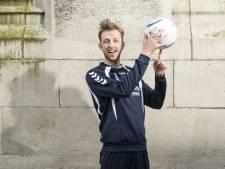 Tv-maker traint stiekem mee bij FC Utrecht
