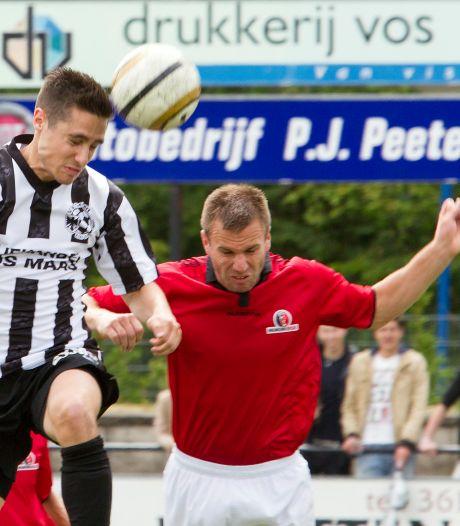Helmond Sport heeft oefenprogramma nagenoeg compleet; wedstrijden tegen Gemert en De Graafschap